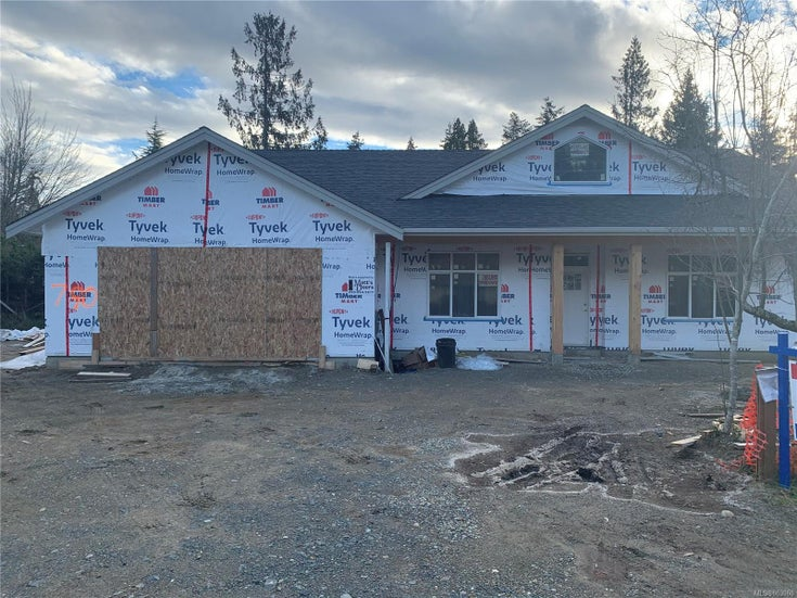 780 Sanderson Rd - PQ Parksville Single Family Detached for sale, 3 Bedrooms (863060)