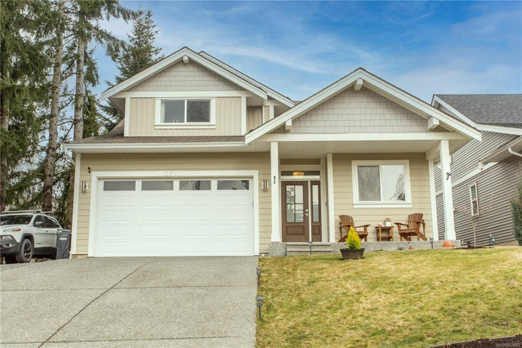 2770 Horth Rd - Na Diver Lake Single Family Detached for sale, 4 Bedrooms (865462)
