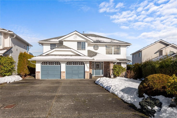 6228 Mystic Way - Na North Nanaimo Single Family Detached for sale, 6 Bedrooms (866363)