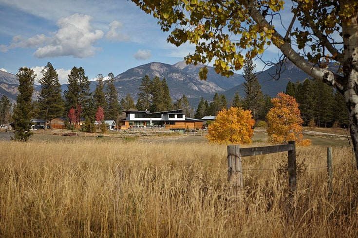 Luxury House for Sale Invermere BC