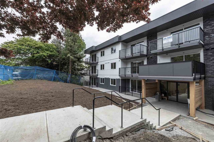 207 357 E 2nd Street - Lower Lonsdale Apartment/Condo for sale, 2 Bedrooms (R2464660)