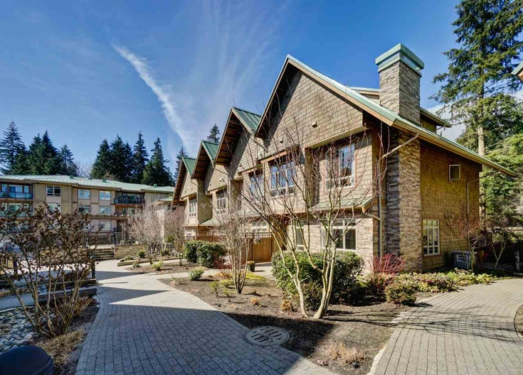 3360 Mt Seymour Parkway - Northlands Townhouse for sale, 3 Bedrooms (R2353596)
