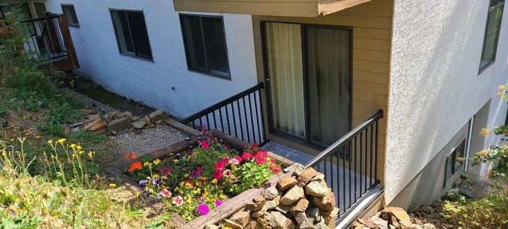 207 - 1510 NICKLEPLATE ROAD - Rossland Apartment for sale, 1 Bedroom (2460927)