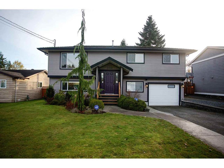 27020 28th Avenue - Aldergrove Langley House/Single Family for sale, 4 Bedrooms (R2421510)