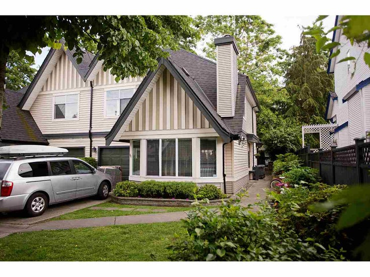 86 18883 65 Avenue - Cloverdale BC Townhouse for sale, 3 Bedrooms (R2461590)