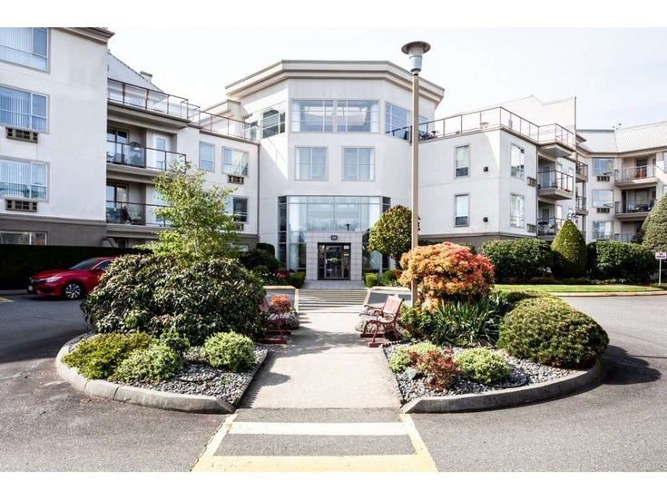 221 2626 Countess Street - Abbotsford West Apartment/Condo for sale, 2 Bedrooms (R2360074)