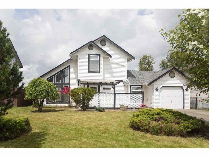 21259 89b Avenue - Walnut Grove House/Single Family for sale, 3 Bedrooms (R2464386)