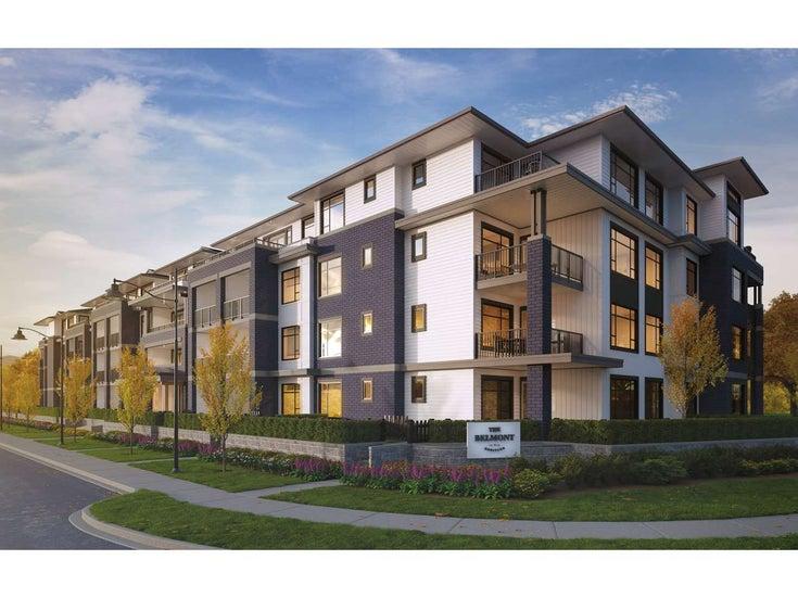 304 22087 49 Avenue - Murrayville Apartment/Condo for sale, 3 Bedrooms (R2416597)