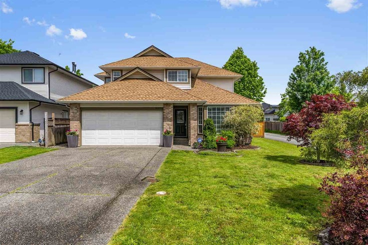 16815 61 Avenue - Cloverdale BC House/Single Family for sale, 4 Bedrooms (R2457968)
