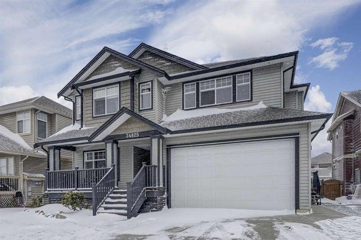 34825 1st Avenue - Poplar House/Single Family for sale, 5 Bedrooms (R2339257)
