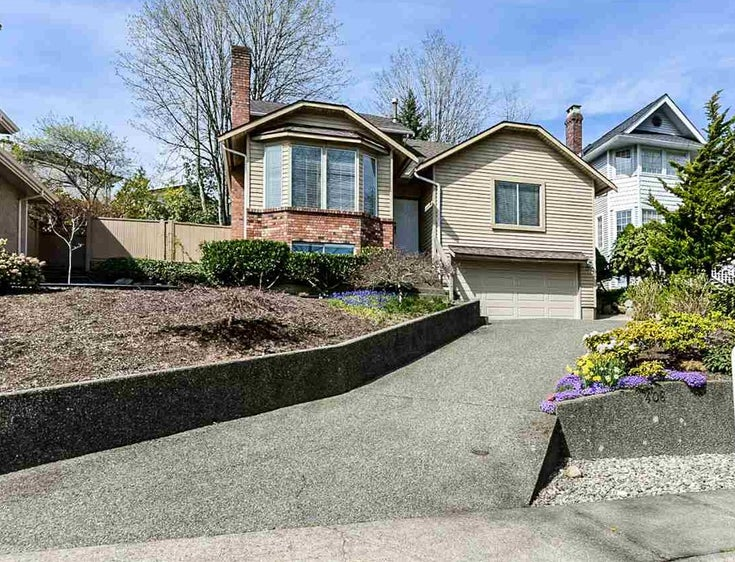 406 Riverview Crescent - Coquitlam East House/Single Family for sale, 4 Bedrooms (R2355833)