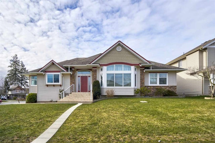 2773 272A STREET - Aldergrove Langley House/Single Family for sale, 3 Bedrooms (R2540868)