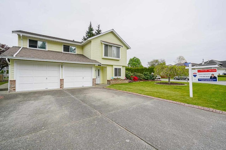 3044 EASTVIEW STREET - Central Abbotsford House/Single Family for sale, 5 Bedrooms (R2573927)