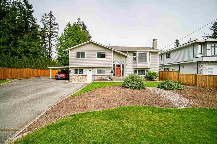 3468 199 STREET - Brookswood Langley House/Single Family for sale, 4 Bedrooms (R2578156)