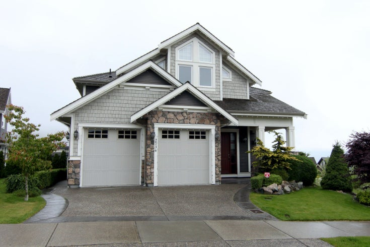 2736 Mahogany Dr, Abbotsford, BC - Abbotsford East House/Single Family for sale, 5 Bedrooms (R2498996)