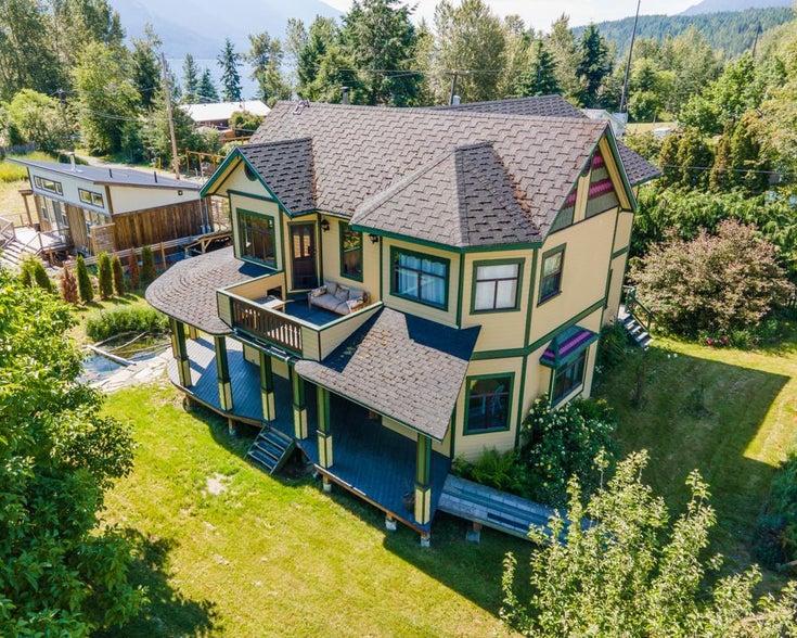 145 D AVENUE - Kaslo House for sale, 3 Bedrooms (2459647)