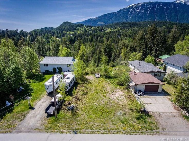 Lot 4 Victoria Avenue - Kaslo Vacant Land for sale(2451046)