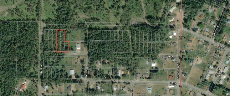 5 Lots B Avenue - Kaslo Vacant Land for sale(2454607)