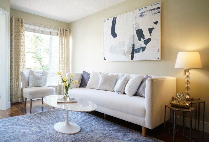 213 2768 Cranberry Drive - Kitsilano Apartment/Condo for sale, 1 Bedroom (R2368686)
