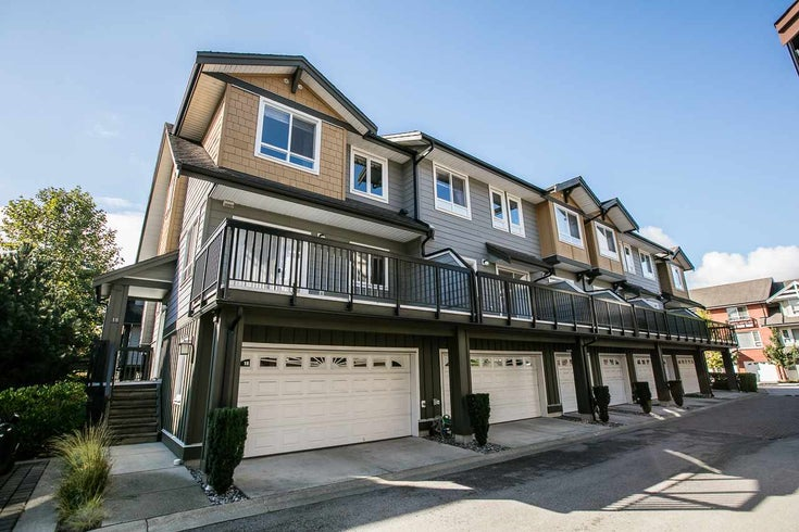 18 9551 Ferndale Road - McLennan North Townhouse for sale, 4 Bedrooms (R2208442)