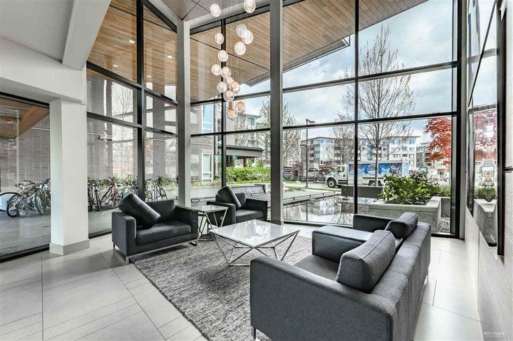 112 6033 Gray Avenue - University VW Apartment/Condo for sale, 3 Bedrooms (R2365784)