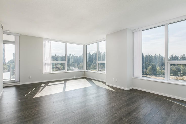 1006 5883 Barker Avenue - Metrotown Apartment/Condo for sale, 2 Bedrooms (R2209336)