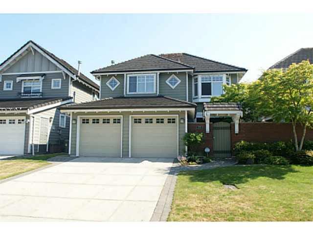 3779 Lam Drive - Terra Nova House/Single Family for sale, 5 Bedrooms (V1127055)