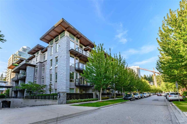 217 5777 Birney Avenue - University VW Apartment/Condo for sale, 3 Bedrooms (R2396559)