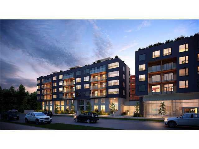 718 5955 Birney Avenue - University VW Apartment/Condo for sale, 2 Bedrooms (V1083508)