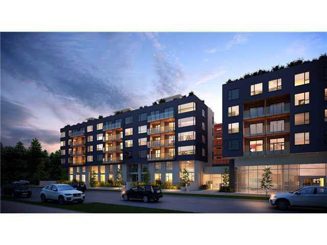 117 5955 Birney Avenue - University VW Apartment/Condo for sale, 2 Bedrooms (V1119609)