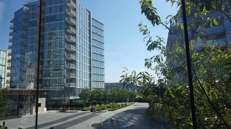 604 5177 Brighouse Way - Brighouse Apartment/Condo for sale, 2 Bedrooms (R2186410)
