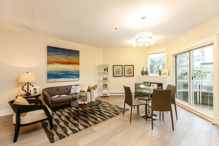15 2713 E Kent Avenue North - South Marine Townhouse for sale, 2 Bedrooms (R2159163)