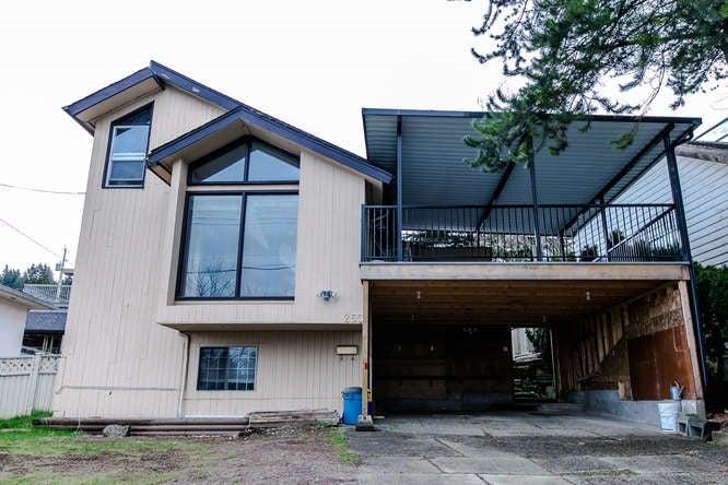 250 Duthie Avenue - Westridge BN House/Single Family for sale, 5 Bedrooms (R2062120)