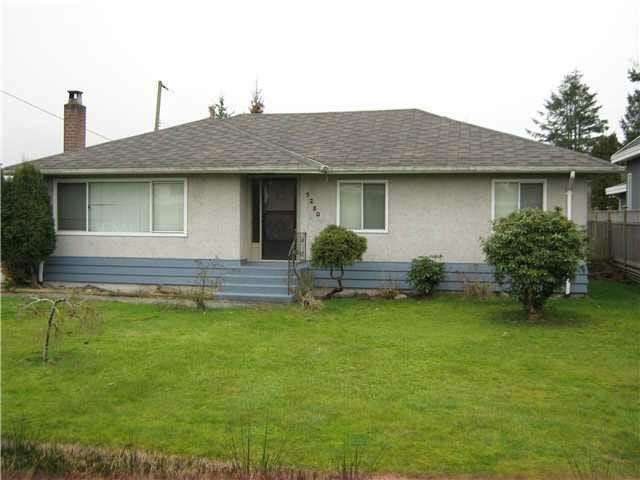 5280 Colbeck Road - Lackner House/Single Family for sale, 3 Bedrooms (V1107606)