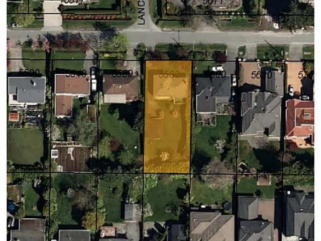 5580 Lancing Road - Granville House/Single Family for sale, 3 Bedrooms (V1086342)