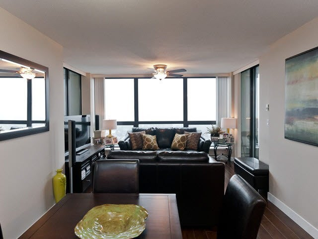 2803 7178 Collier Street - Highgate Apartment/Condo for sale, 2 Bedrooms (V1049685)