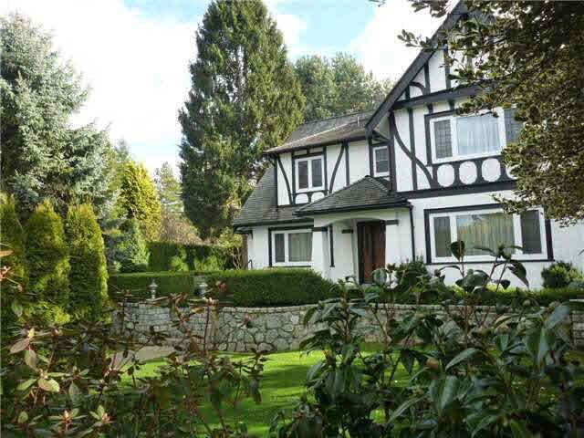 5510 Chancellor Boulevard - University VW House/Single Family for sale, 5 Bedrooms (V1048669)