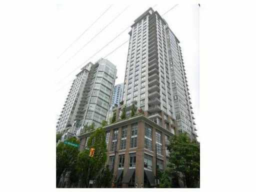 305 535 Smithe Street - Downtown VW Apartment/Condo for sale, 1 Bedroom (V1051981)