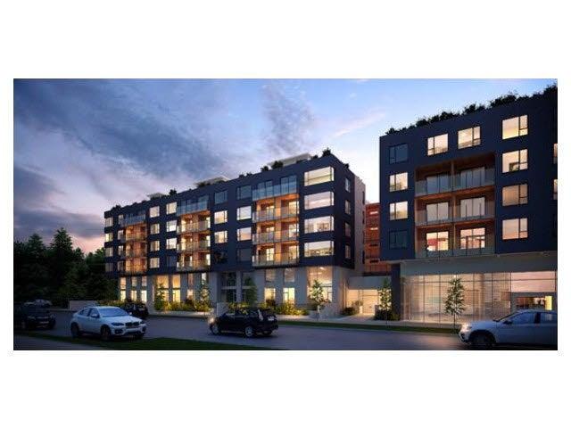 706 5955 Birney Avenue - University VW Apartment/Condo for sale, 2 Bedrooms (V1091996)