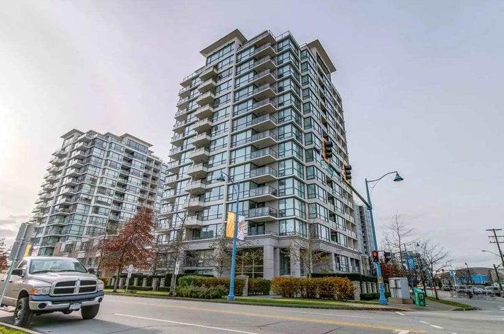 1301 7555 Alderbridge Way - Brighouse Apartment/Condo for sale, 3 Bedrooms (R2221892)