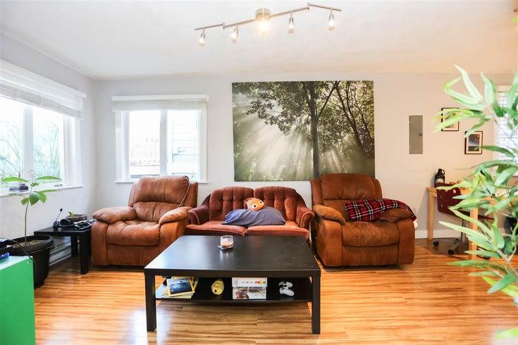 1705 Macgowan Avenue - Pemberton NV House/Single Family for sale, 2 Bedrooms (R2340252)