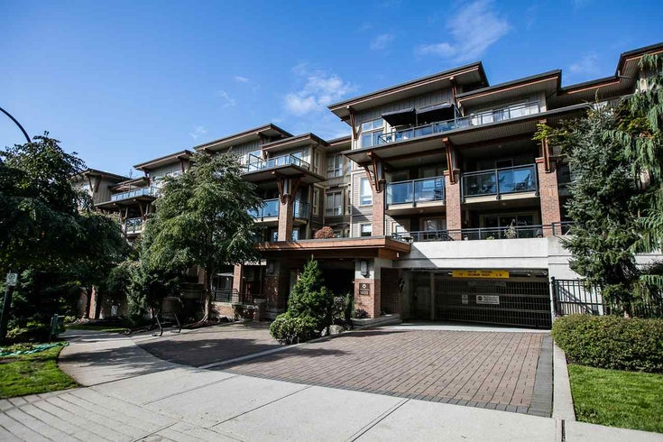 309 1633 Mackay Avenue - Pemberton NV Apartment/Condo for sale, 1 Bedroom (R2209337)