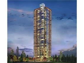 3206 5883 Barker Avenue - Metrotown Apartment/Condo for sale, 2 Bedrooms (R2220902)