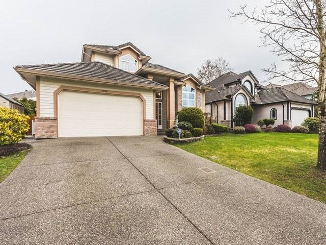 9284 202b Street - Walnut Grove House/Single Family for sale, 5 Bedrooms (R2147940)