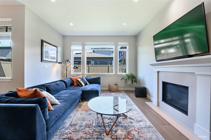 4973 CEDAR SPRINGS DRIVE - Tsawwassen North House/Single Family for sale, 4 Bedrooms (R2473216)