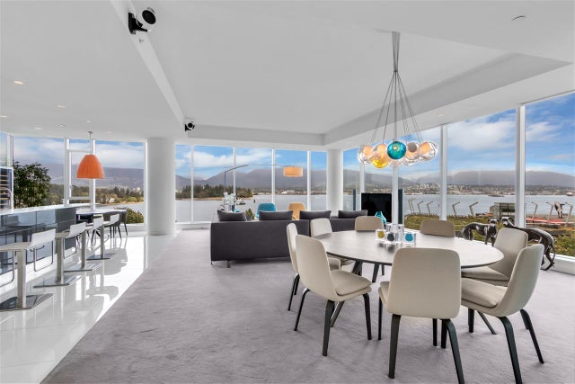502 277 THURLOW STREET - Coal Harbour Apartment/Condo for sale, 2 Bedrooms (R2475328)