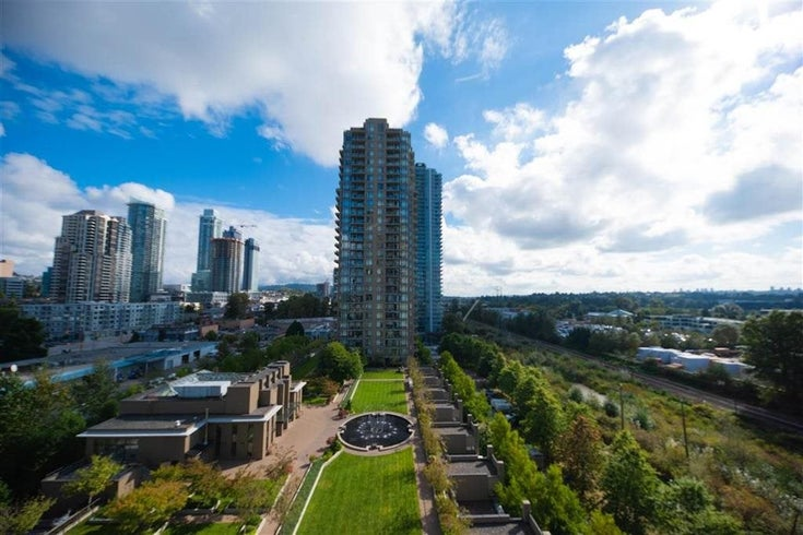 1001 2345 MADISON AVENUE - Brentwood Park Apartment/Condo for sale, 2 Bedrooms (R2523883)