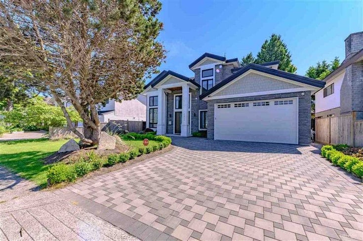 10820 HOUSMAN STREET - Woodwards House/Single Family for sale, 4 Bedrooms (R2527526)