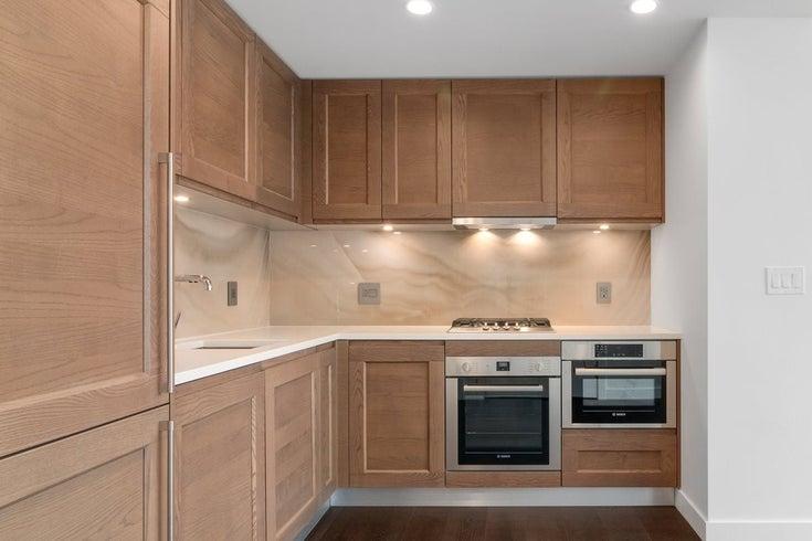 703 5629 BIRNEY AVENUE - University VW Apartment/Condo for sale, 1 Bedroom (R2543269)