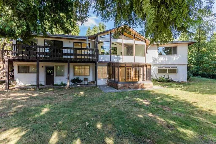 1180 CHARTWELL DRIVE - Chartwell House/Single Family for sale, 4 Bedrooms (R2580166)